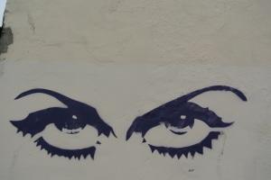 Random graffiti #2