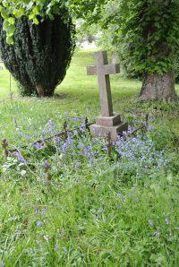 Wilmcote Church yard
