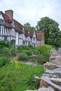 Mary Ardens house