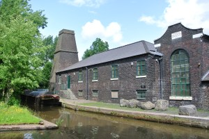 Flint mill
