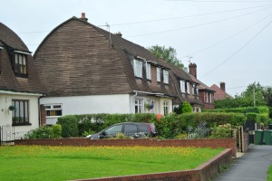 Chorley housing