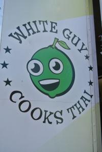 White Guy Cooks Thai