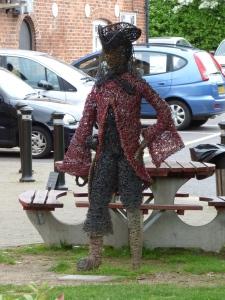 Banbury Pirate