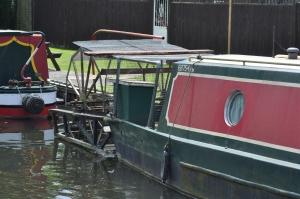 Weird boat V.1