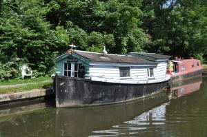 Weird boat V.2