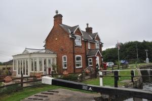 Very nice cottage