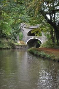 Double arched bridge