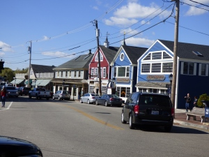 Main St, Kennebunkport