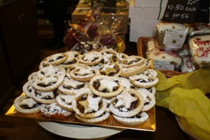 Mince pies - The English Market