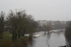 Kilkenny Castle views