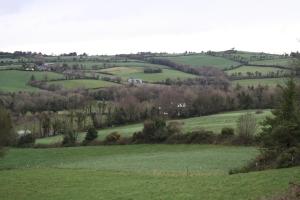 Near Lough Derg